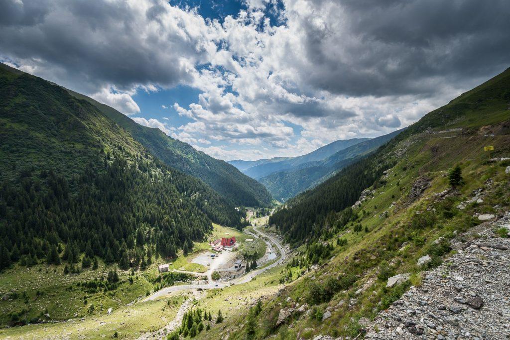 Foto Credit: Dragoș Asaftei (Transfăgărășan)